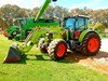2010 CLAAS ARION 630