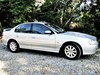 2003 HOLDEN COMMODORE VY 25TH ANNIVERSARY