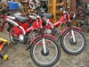 HONDA CT110 POSTIE BIKE (3 OF)