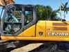 2015 CASE CX210B HEAVY EXCAVATOR
