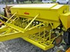 CONNOR SHEA 14 ROW DISC SUPER SEEDER TRAILING WRIGHTS TRACTORS PHONE 08 8323 8795
