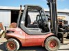 LINDE FORKLIFT WRIGHTS TRACTORS PHONE 08 8323 8795