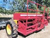 DUNCAN 23 RUN TRIPLE DISC SEEDER