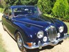 1965 JAGUAR S TYPE