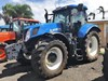 2006 NEW HOLLAND T7.235