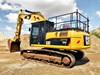 2012 CATERPILLAR 324DL