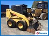 2001 CATERPILLAR 248 4WD