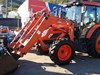 KIOTI PX1002 100 HP CAB AND 4 IN 1 LOADER..