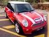 2005 MINI COOPER S CHILLI SUPPERCHARGED