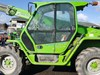2012 MERLO TURBOFARMER 36.7PLUS