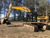 2011 CATERPILLAR 319DL D