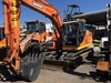 DOOSAN DX140LC - RUBBER TRACK - GREAT CONDITION
