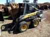 2006 NEW HOLLAND L160