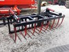 RATA TELEHANDLER SILAGE GRAB 2.2M WITH EURO HITCH