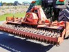 2009 KUHN HR3003 Power Harrow