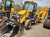 2010 JCB 3CX BACKHOE