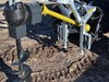 2019 DAKEN DOWN PRESSURE POST HOLE DIGGER
