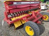 DUNCAN 9FT ROLLER SEED DRILL