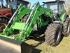 2018 DEUTZ-FAHR 6155G 6 Series