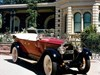 1922 PACKARD 120 TOURING SEDAN 126