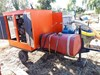 LOWARRA MOBILE IRRIGATION PUMP UNIT