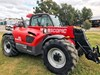 2011 MANITOU MLT 741-120