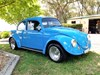 1970 VOLKSWAGEN BEETLE CALIFORNIA SUPER BUG