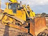 2009 CATERPILLAR D6T XL