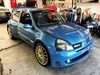 RENAULT CLIO RS275