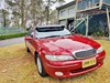 1996 FORD FAIRLANE NF