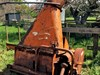 1975 GALLAGHER HEAVY DUTY FORAGER (SILORATOR) J75 Hayworker