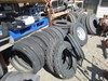 TYRES HUGE RANGE OF VARIOUS SIZES