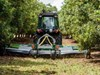 2019 MAJOR MJ30-420DWW IDEAL MACADAMIAS, MULCH AND SLASH 100-150HP