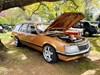 1983 HOLDEN COMMODORE SL/X