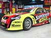 "2010 HOLDEN COMMODORE ""SUPERCHEAP V8 SUPERCARS"" RACECAR"
