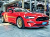 2018 FORD MUSTANG FN 2018