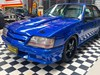 1985 HOLDEN COMMODORE VK SS GROUP A REPLICA