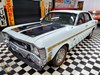 1970 FORD FALCON XW GT
