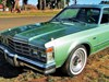 1978 CHRYSLER LEBARON Medallion