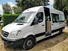 2011 MERCEDES-BENZ SPRINTER 311 CDI