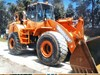 2010 DOOSAN DL420 WHEEL LOADER