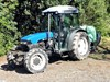 2003 NEW HOLLAND TN95F