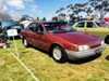 1988 FORD FALCON EA