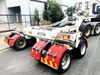 2009 LUSTY COLRON 2X8 HYD/WIDENING DOLLY