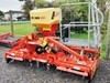 2014 MASCHIO DMR 3000 POWER HARROW & APV AIR SEEDER