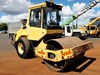 2005 BOMAG BW177D-4 SMOOTH DRUM ROLLER