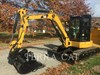 2017 CATERPILLAR 305E2CR