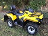 2017 CAN-AM OUTLANDER 570 MAX
