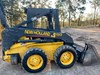 2002 NEW HOLLAND LS150