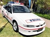 1995 HOLDEN COMMODORE